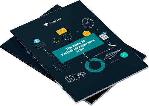 Project Management Statistics 2021 -Report